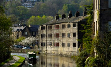 Our location -<br />